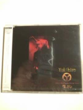 (CD)YUKIHIRO/ユキヒロ<ラルクアンシエル>☆「8.13」新品未開封廃盤レア