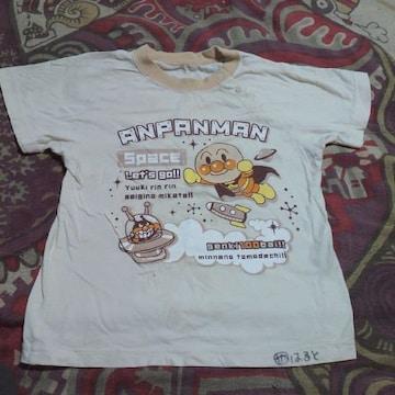 キッズアンパンマンTシャツ 95�p