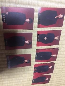 EXILEローソンカード