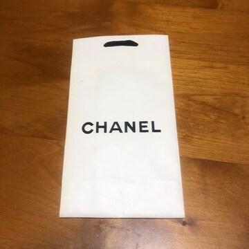 即決 CHANEL シャネル 紙袋 ショップ袋